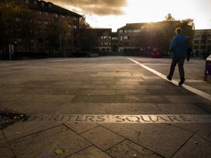 Writers Square, Belfast