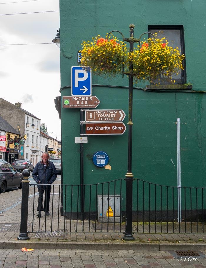 Cavan signs