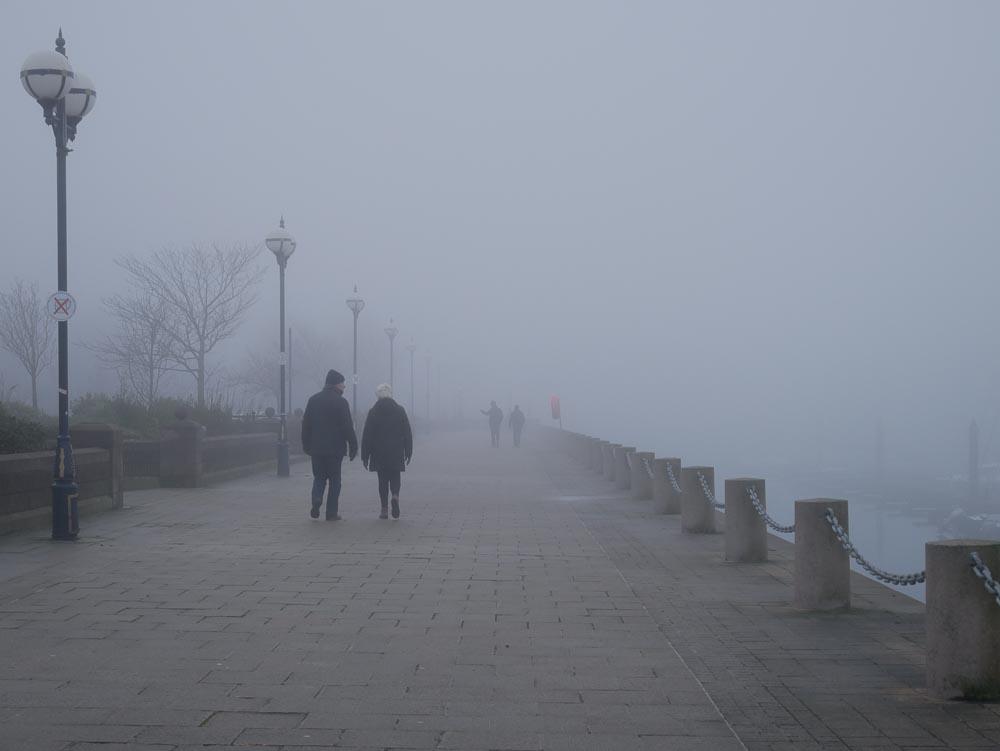 Bangor mist