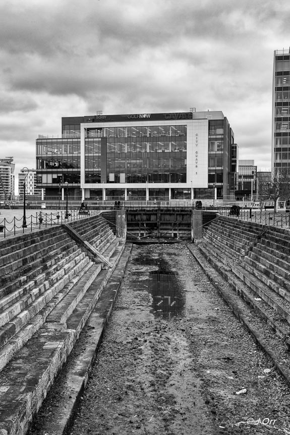 Clarendon Dock, Belfast