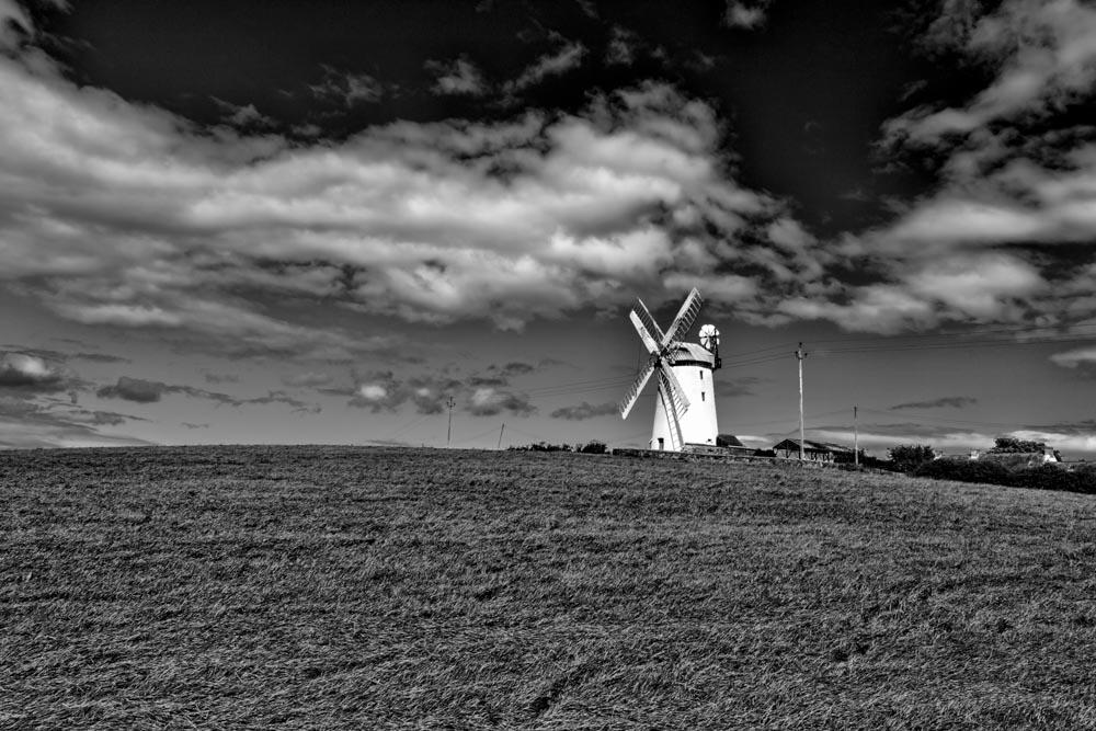 Ballycopeland Windmill