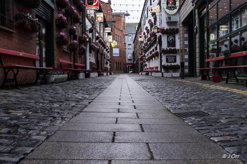 Commercial Court, Belfast