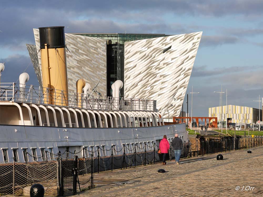 Sunny Belfast