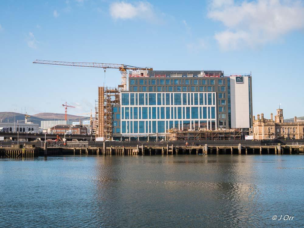 AC Hotel by Marriott, Belfast
