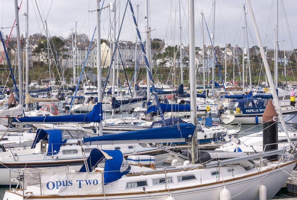 Bangor Boats