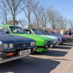 Ford Capri Club, Northern Ireland
