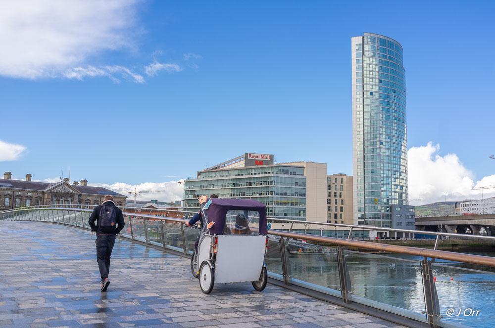 Belfast Rickshaw