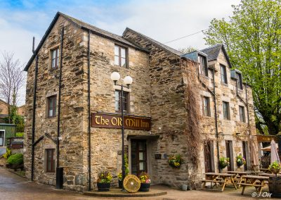 Old Mill Inn, Pitlochry