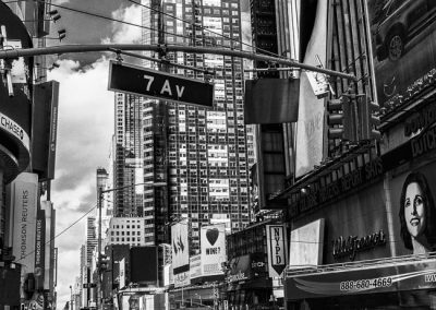 New York, April, 2016  n