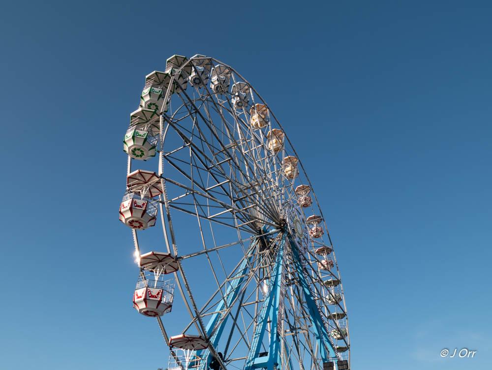 Bangor Wheel