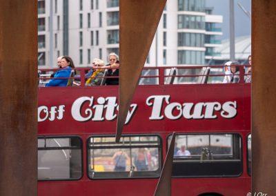 City Tours at Titanic Belfast