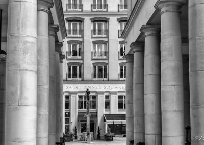 Saint Anne's Square