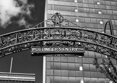 Pottinger's Entry