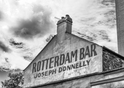 Rotterdam Bar