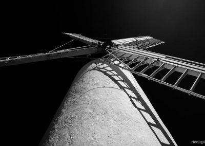 Ballycopeland Windmill 3