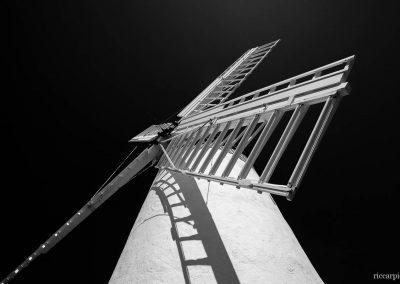 Ballycopeland Windmill 1