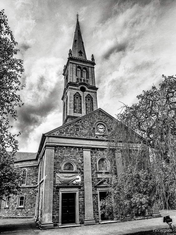 First Bangor Presbyterian Church
