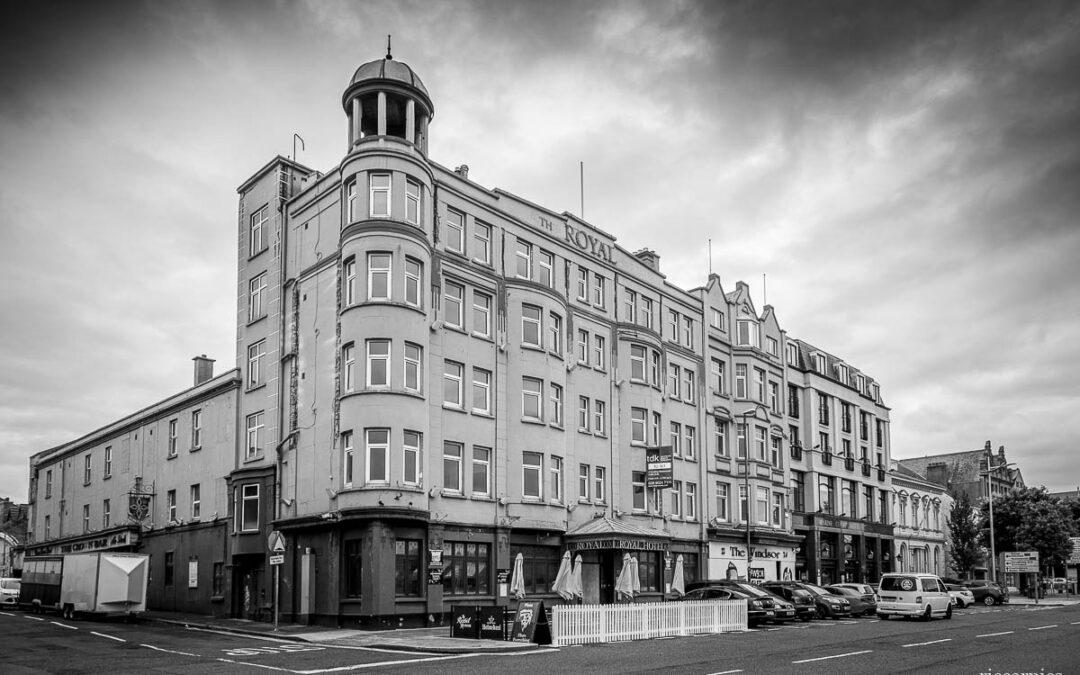 Royal Hotel, Bangor